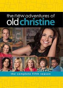 As Novas Aventuras da Velha Christine - 5ª Temporada