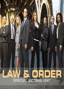 Lei e Ordem: Unidade de Vitimas Especiais - 4ªTemporada