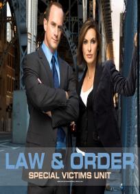 Lei e Ordem: Unidade de Vitimas Especiais - 5ª Temporada