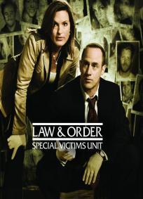Lei e Ordem: Unidade de Vitimas Especiais - 6ª Temporada