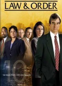 Lei e Ordem - 10ª Temporada