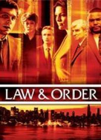 Lei e Ordem - 19ª Temporada