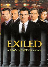 Exiled - A Law & Order Movie (P)