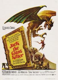 Jack - O Matador de Gigantes (1962)