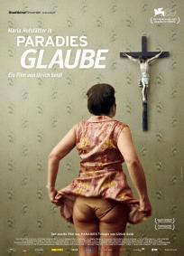 Paraíso - Fé