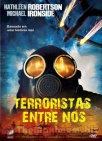Terroristas entre nós