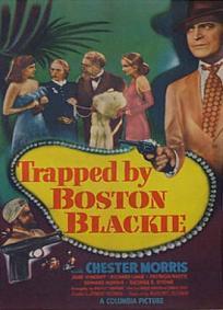 O Triunfo de Boston Blackie