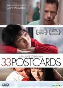 33 Cartões Postais