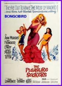 Em Busca do Prazer (1964)