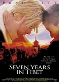 Sete Anos no Tibet