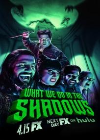 What We Do in the Shadows - 2ª Temporada