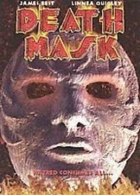 Máscara da Morte
