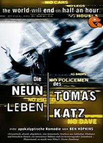 As Nove Vidas de Tomas Katz