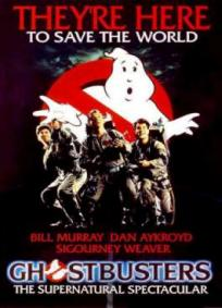 Os Caça Fantasmas