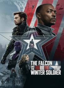 Falcão e Soldado Invernal - 1ª Temporada