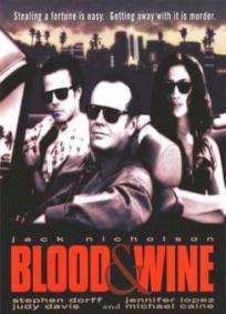 Sangue e Vinho