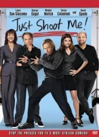 Just Shoot Me! (6ª Temporada)