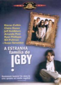 A Estranha Família de Igby