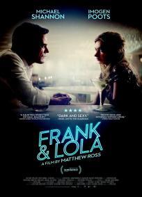 Frank & Lola: Amor Obsessivo