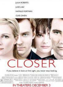 Closer - Perto Demais