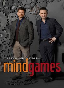 Mind Games - 1ª temporada