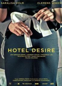 Hotel Desejo