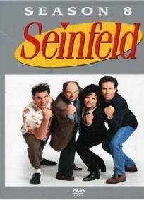 Seinfeld - 8ª Temporada