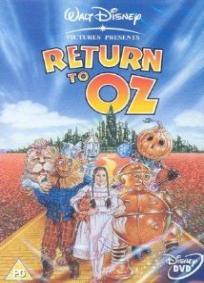 Mundo Fantastico de Oz