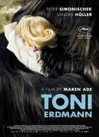 As Faces de Toni Erdmann