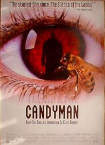 Candyman - O Mistério