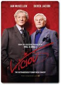 Vicious - 1a Temporada