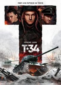 T-34 - O Monstro de Metal