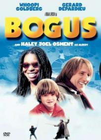 Bogus - Meu Amigo Secreto