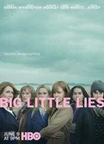 Big Little Lies - 2 Temporada