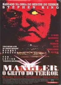 Mangler - O Grito de Terror