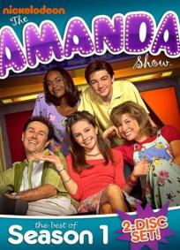 O Show da Amanda - 1ª Temporada