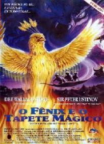O Fenix E O Tapete Magico