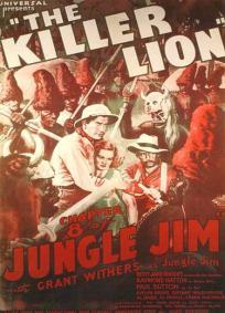 Jim das Selvas