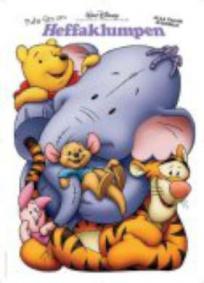 Pooh e o Efalante