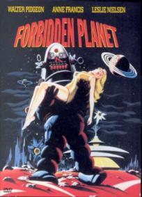 Planeta Proibido