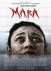Mara - O Demônio do Sono