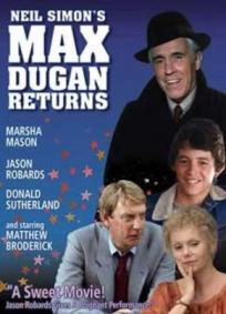 A Volta de Max Dugan