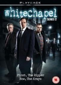 Whitechapel - 2ª Temporada