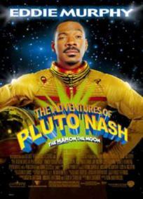 As Aventuras de Pluto Nash