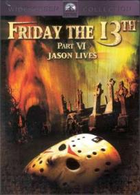 Sexta-feira 13 - Parte 6 - Jason Vive