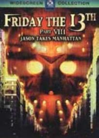 Sexta-feira 13 - Parte 8 - Jason Ataca em Nova York