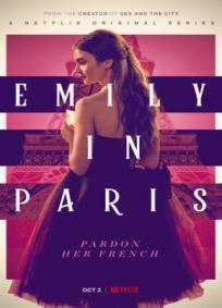 Emily in Paris - 1ª Temporada