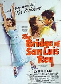 A Ponte de San Luis Rey (1944)