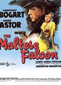 O Falcão Maltês - Relíquia Macabra
