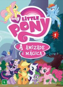 My Little Pony: A Amizade é Mágica - 1ª Temporada